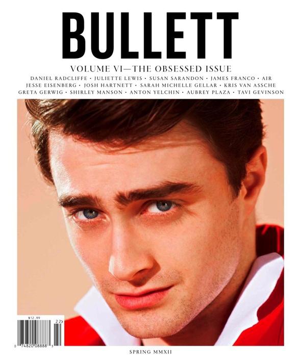 Bullett Magazine