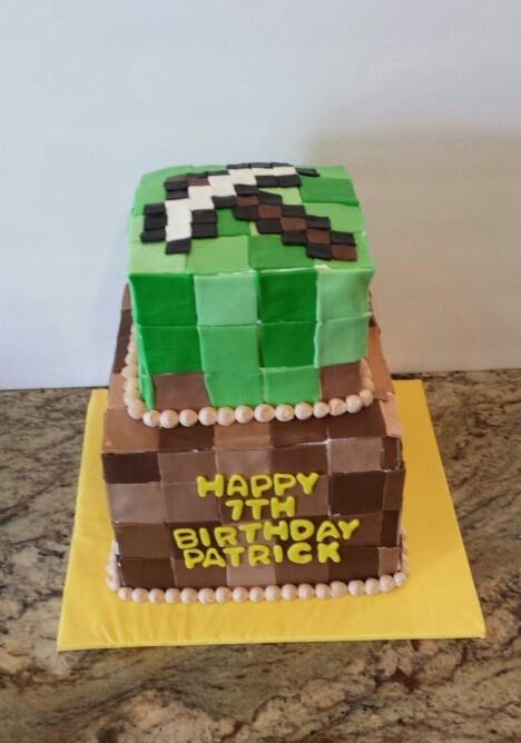 Dem Cakes Tho