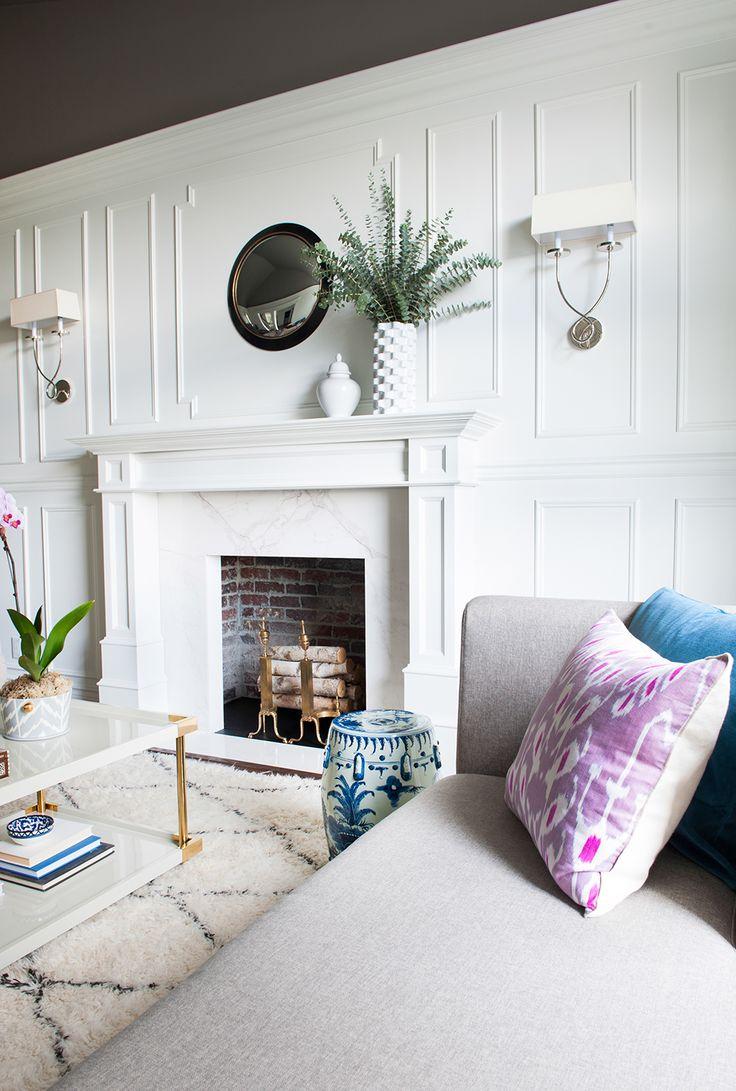 72 mejores imágenes de fireplace en pinterest chimeneas