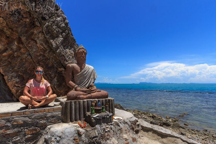 5 REASONS WHY I FELL IN LOVE WITH KOH SAMUI