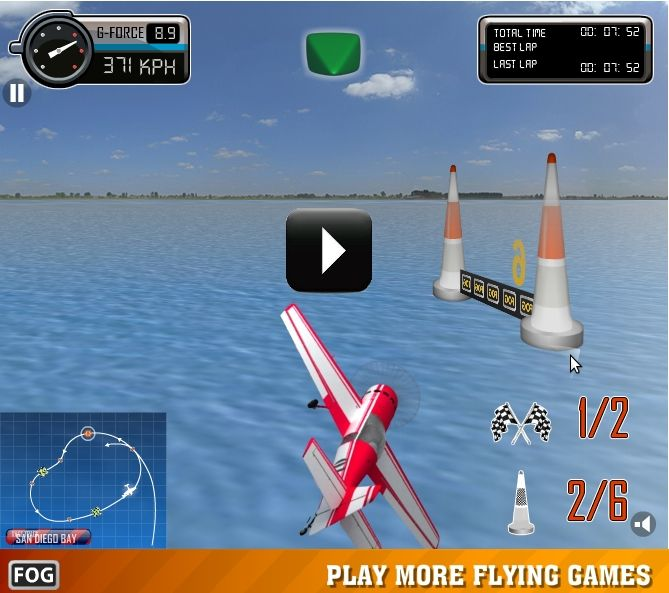 Free online flight simulator games to play now