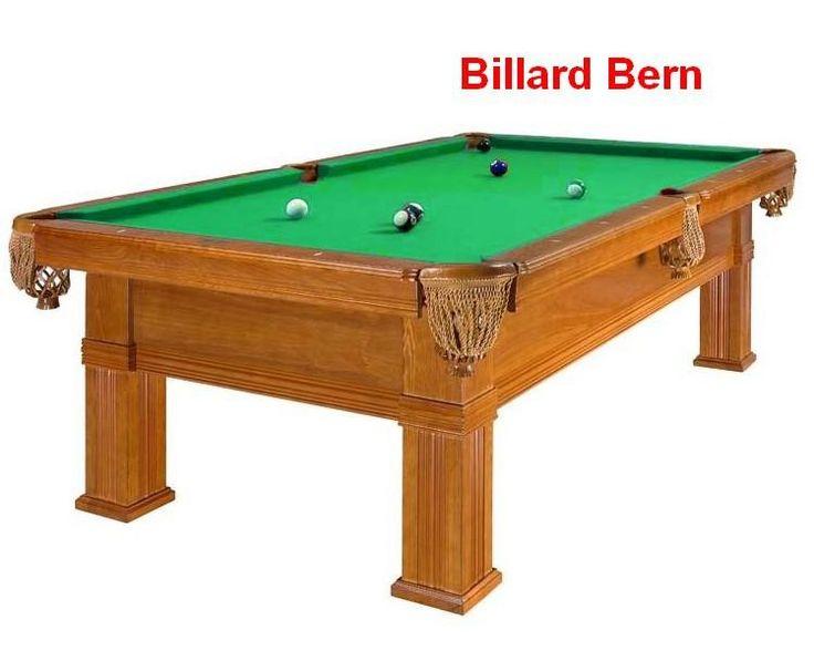 Bien que moins pratiqué en France que le jeu de billard anglais on le trouve pratiqué dans de nombreux clubs et il existe des tournois de billard américain