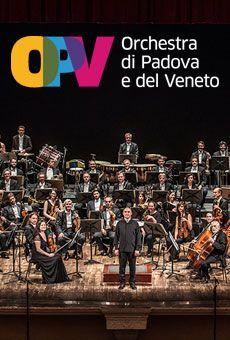Concerto di Natale   - Orchestra di Padova e del Veneto. Tutti i tuoi eventi su ViaVaiNet, il portale degli eventi più consultato per il tempo libero nella provincia di Rovigo e nella Bassa Padovana