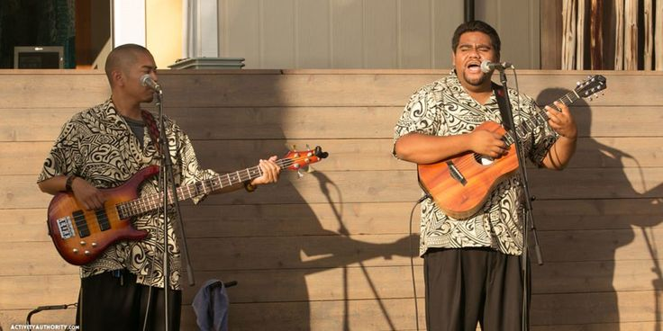 lele music I The ancient name for Lahaina, Lele is indeed a feast! From the creators of Old Lahaina Luau and Pacific'O Restaurant, guests at this luau will be treated to a 5 course, sit-down dinner from the Pacific Island nations of Tahiti, Aotearoa, Samoa and of course Hawaii. Once the playground for Maui's Ali'i, or royalty, guests will enjoy amazing cuisine, exotic entertainment and stunning views at this intimate luau experience. Located conveniently in the heart of Lahaina Town, the…