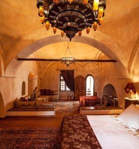 Imaret hotel suite - Kavala