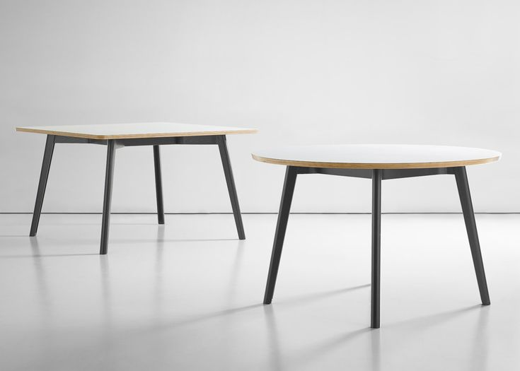 Solem Table by Martin Solem