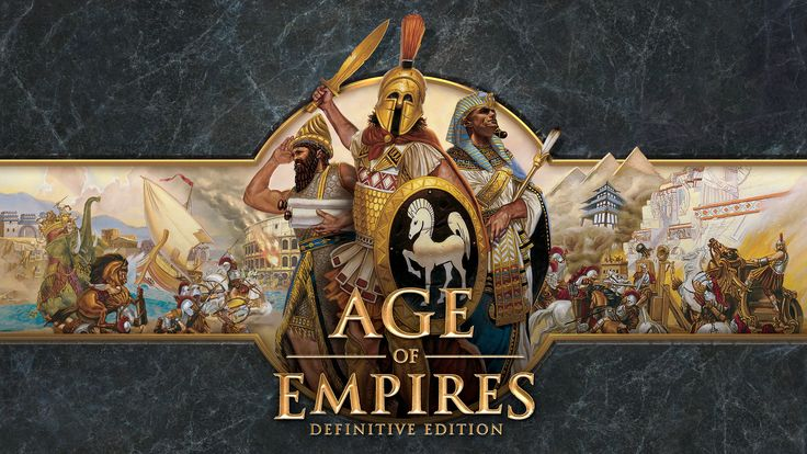 Age of Empires stands the test of time Hands-on with Age of Empires: Definitive Edition.  The last time I played the original Age of Empires was at the expense of math homework involving long division. Bill Clinton was president of the United States, Keanu Reeves was ducking bullets in slow-mo, and Ricky Martin was Livin' la Vida L...