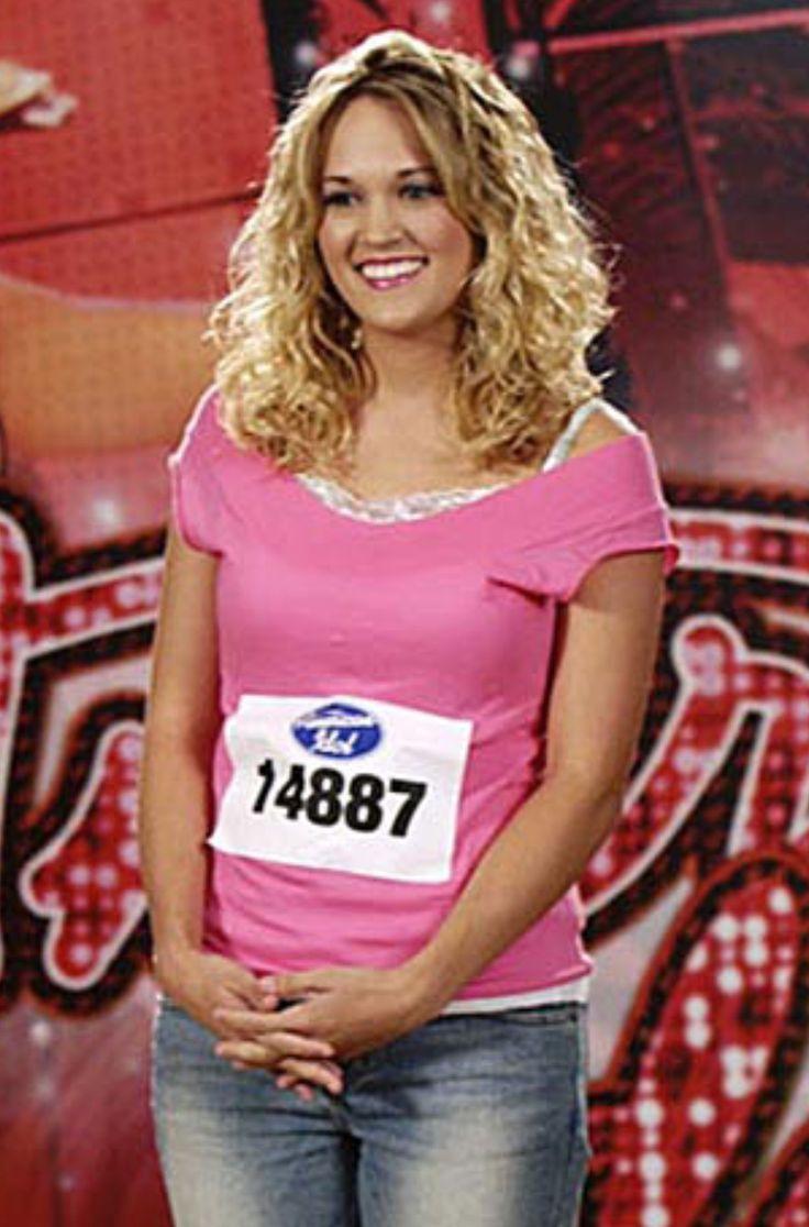 Slim Fit Jeans Fur Damen Carrie Underwood American Idol