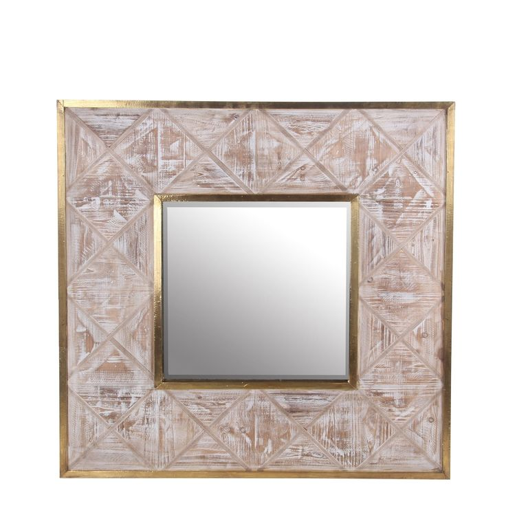 Dressing Room Vanities With Beveled Square Mirror  S