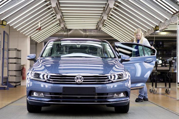 VW Passat Di Inggris Warna Baru ~ http://iotomagz.net/harga-vw-passat-di-inggris-yang-akan-datang/