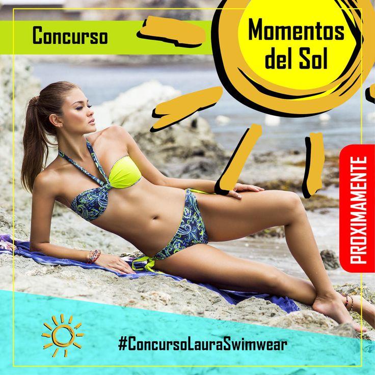 Concurso Instagram  Laura Swimwear