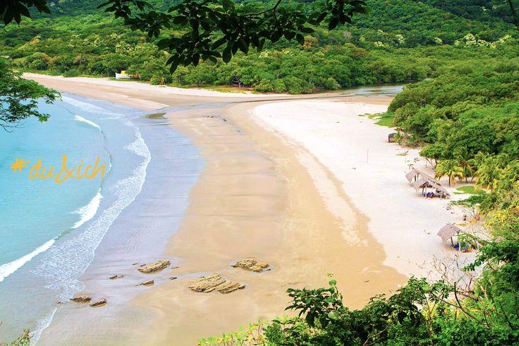 Honeymoon Nicaragua: Während den Flitterwochen  Ausblicke auf unberührte - Morgan's Rock Ecolodge macht es möglich!
