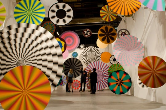 What's next: LA County Museum of Art offers to merge with Museum of Contemporary Art http://kp.cc/YRFugE
