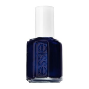 midnight cami-love, loving this super dark blue with the deep shimmer on my short nails.