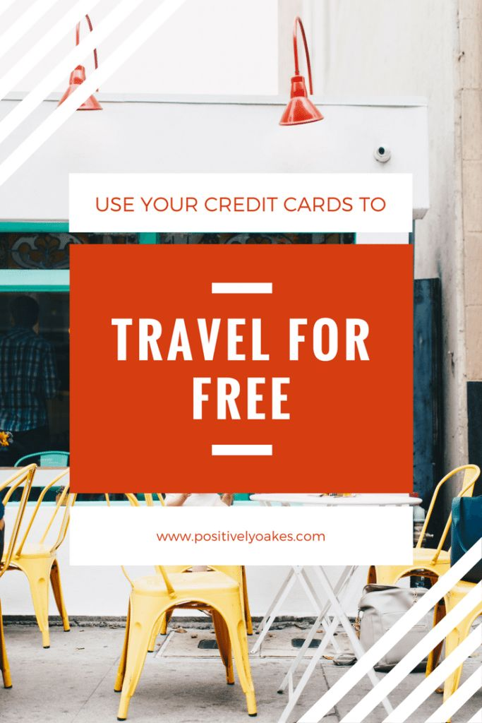 traveling with credit card points / CreditCard.com / how to earn travel points and benefits through credit cards / best credit cards for traveling rewards // #CreditCardWin #sponsored @CreditCards.com