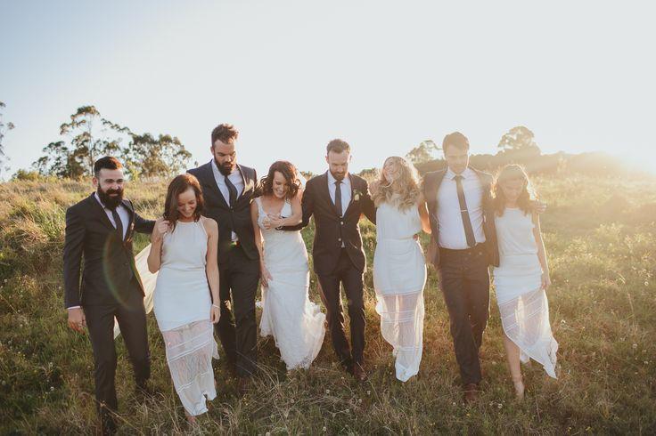 A Joyful Byron Bay Wedding: Natalie   Luke