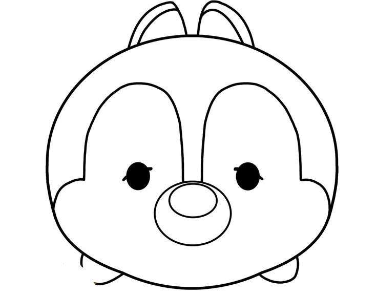 59 Tsum Tsum Coloring Pages Printable: 59 Best Tsum Tsum Y Emoji Blits Images On Pinterest