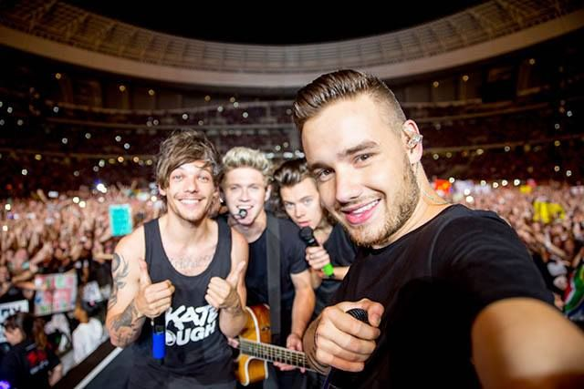 Wanna be first in the know with all of the latest One Direction news? Click here. http://www.onedirectionmusic.com/gb/newsletter