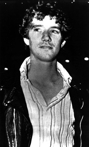 David Kennedy was a son of Robert F. Kennedy who saved David from drowning in the ocean hours before his assassination in Los Angeles. Years later, on April 25, 1984, 28-year-old David was found dead in a Palm Beach Hotel suite. David, who had a history of substance abuse issues, had three drugs—cocaine, Demerol, and Mellaril—in his system at the time of his death.