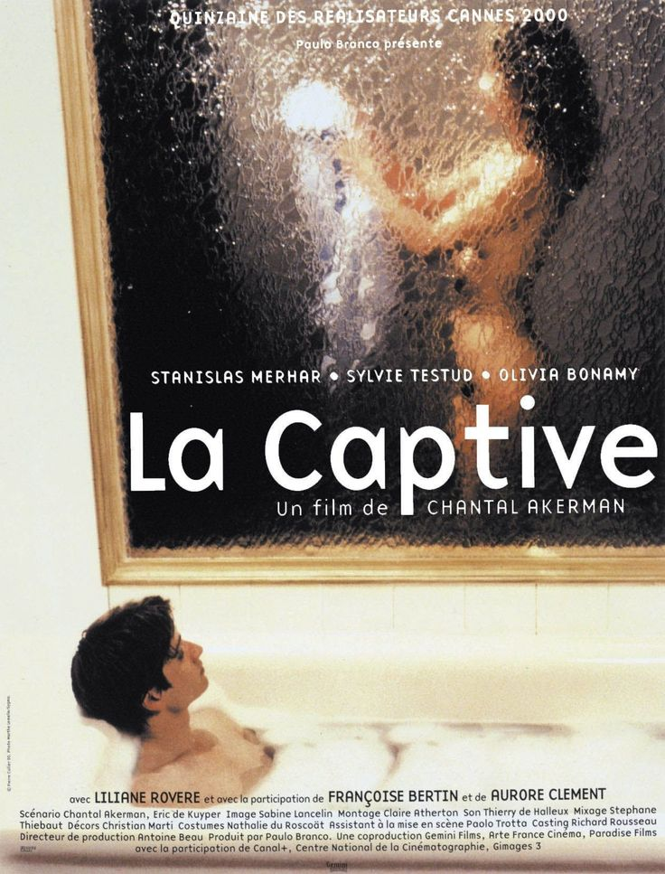 la captive film - recommended