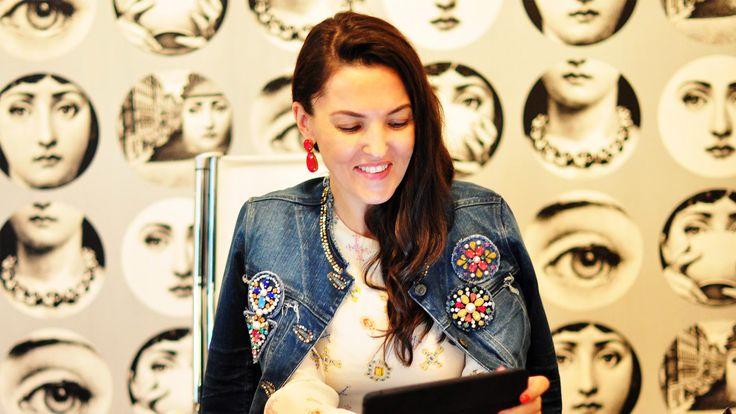 @laurarotileanu Rotileanu despre #Super40 #LauraRotileanu #SuperGuest #Laura8 #Lifestyle #Fashion