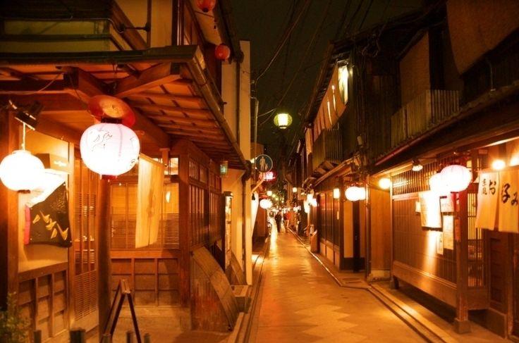 【京都】おすすめのスポット13選 - トラベルブック