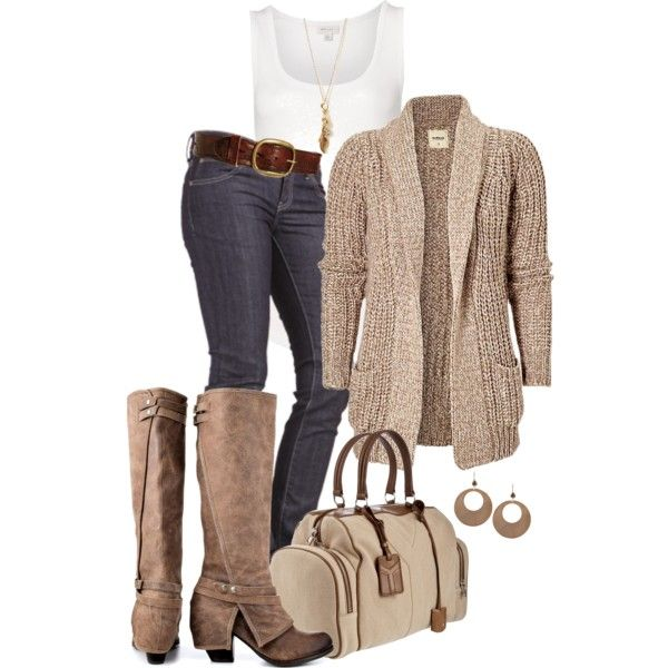 "THAT BOOT!!!!! ""Untitled #249"" by sherri-leger on Polyvore"