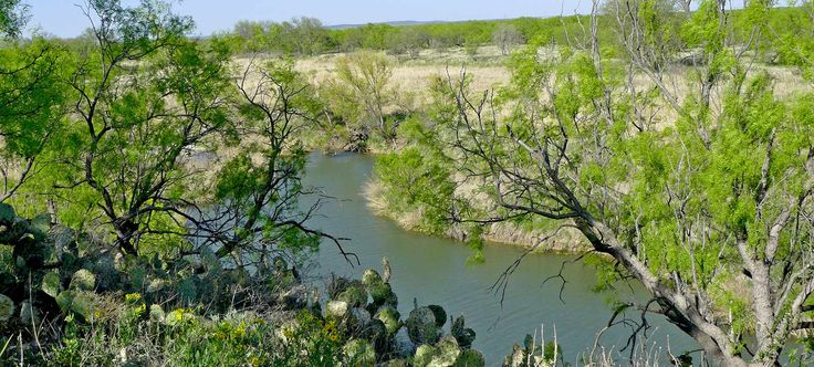 (TO DO) San Angelo State Park in San Angelo, TX