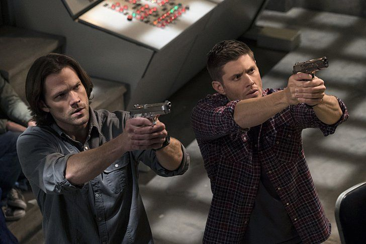38 New Movies and Shows You'll Actually Want to Watch on Netflix in October Supernatural, season 11 Sam and Dean Winchester are back at it again in this fan-favorite fantasy horror. When it's available: Oct. 7