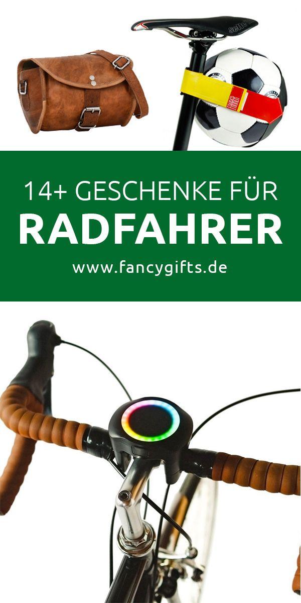 47 Einzigartige Geschenke Fur Fahrradfahrer Geschenkidee Diy