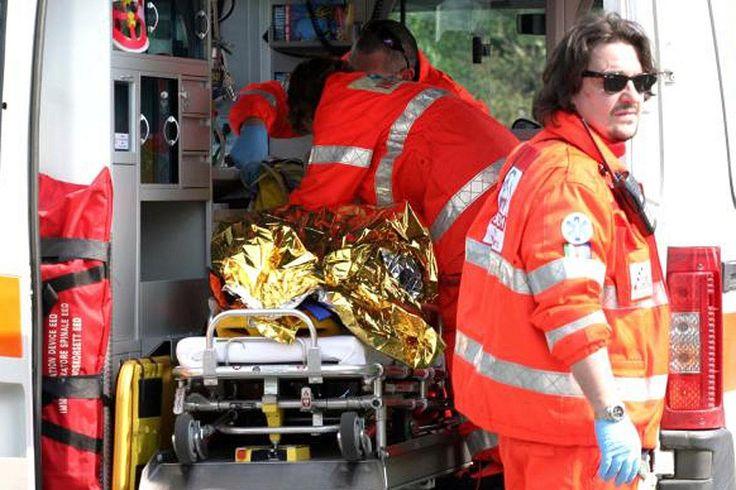 Ponte Felcino, tragedia in un lanificio, muore una donna di 62 anni mentre lavorava