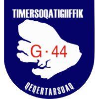 G-44 Qeqertarsuaq - Greenland