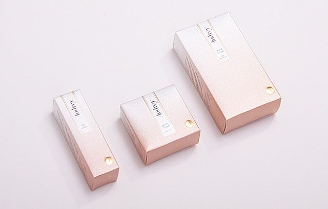 Project Charisma Full Project on Packaging of the World - Creative Package Design Gallery