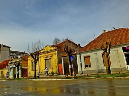 kosjeric town photo by ivan stefanovic national geographic your shot
