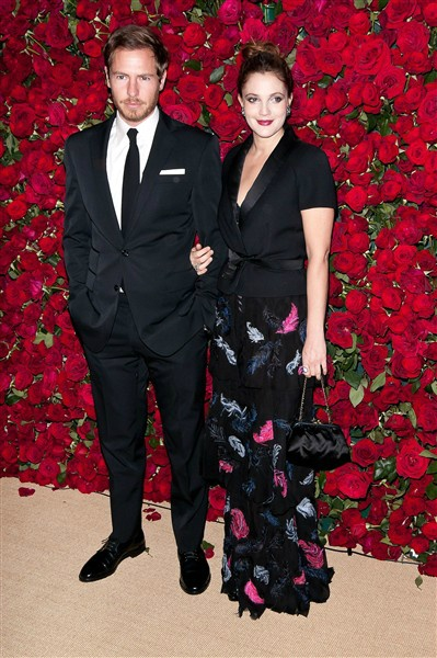 Drew Barrymore and Will Kopelman Are Married!