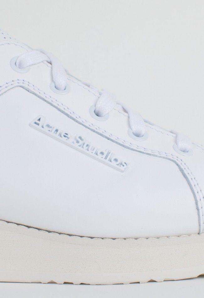 Acne Studios Kobe White – Voo Store