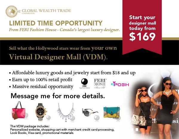 Financial Freedom With Global Wealth Trade - Fashion - Nigeria