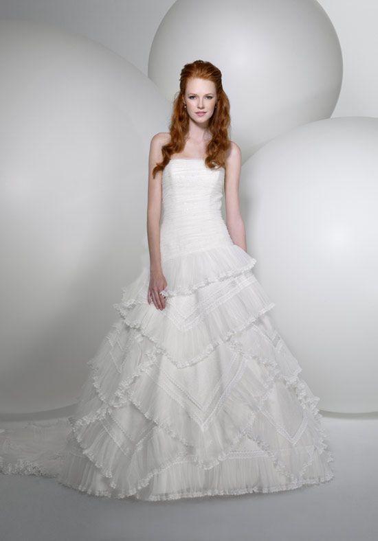 Fashion And Stylish Dresses Blog: Alita Graham Wedding Dresses Collection