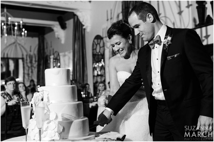 Danielle & Jared's Alden Castle Wedding - Suzanna March Photography, new england wedding, boston wedding, longwood venues