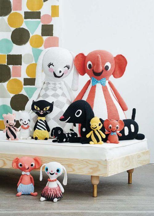 juguetes Littlephant