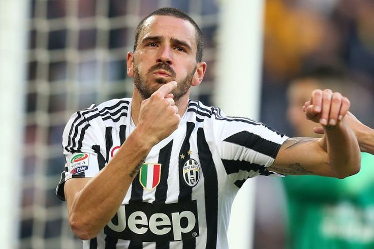 "Leo Bonucci: ""Wash ya mouth before talkin' on Juve"""