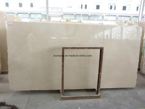Dear All,welcome enquiry!  http://www.china-bochang.com  E-mail: bcstone4@china-bochang.com  Skype:lynn.annie  Cream Crema Marfil Marble Tile Stair Slab on Made-in-China.com