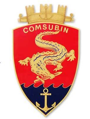 Submarine Operations Team Italy COMSUBIN