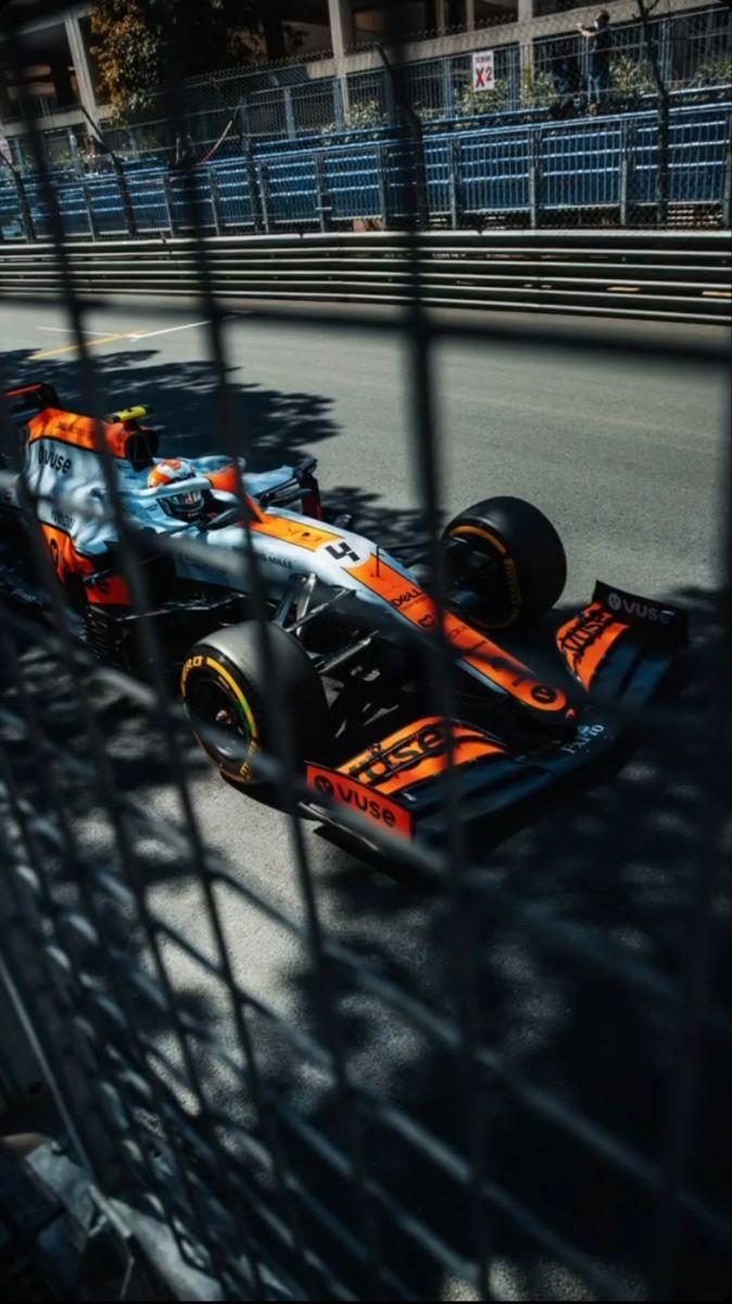 photo Mclaren F1 Monaco Livery Wallpaper 4K pinterest