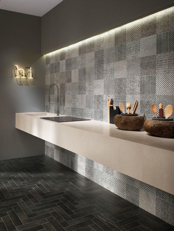 Scarica il catalogo e richiedi prezzi di Maku   pavimento/rivestimento By fap ceramiche, pavimento/rivestimento in gres porcellanato