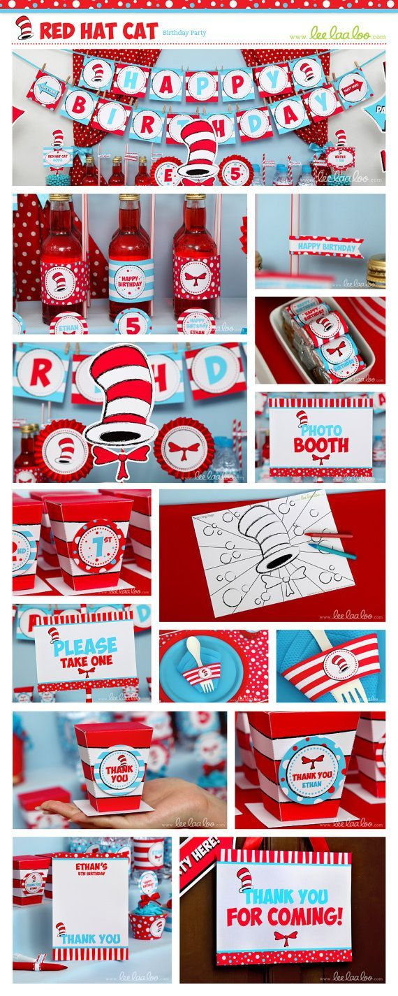 190 best Birthday Theme Ideas images on Pinterest Birthday