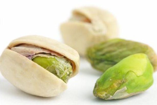 Risotto integrale al pesto di pistacchio: ecco la ricetta