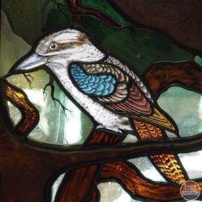 Stained glass window | leadlight windows | TSG