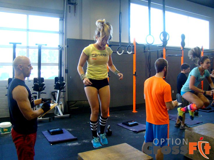 #boxjump at our special event! #crossFit #optioncrossfitpiedmont #girlswhocrossfit