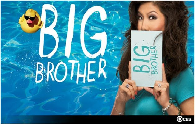 Big Brother-Best Reality Shows Ever